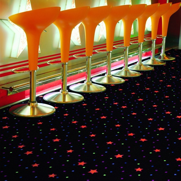 Carpet Tile Celestial Fluorescent Tile Joy Carpets