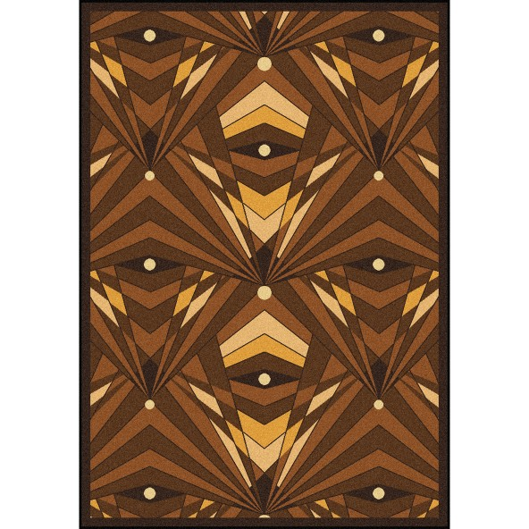Rugs Deco Strobe Joy Carpets