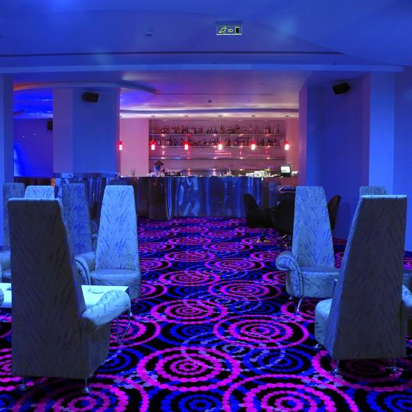 Carpet Tile Dottie Fluorescent Tile Joy Carpets