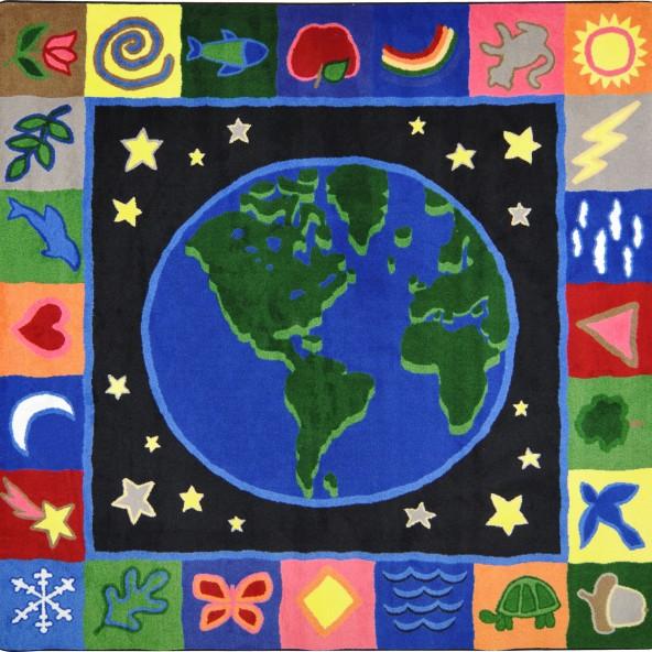 Rugs Earthworks Joy Carpets