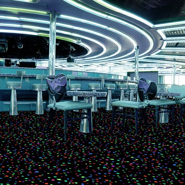 Carpet Tile Gold Rush Fluorescent Tile Joy Carpets