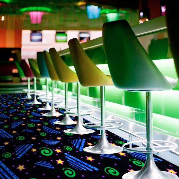 Carpet Pogo Fluorescent Joy Carpets