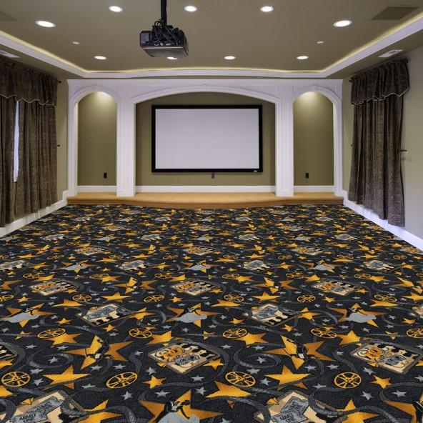 Carpet Silver Screen Joy Carpets
