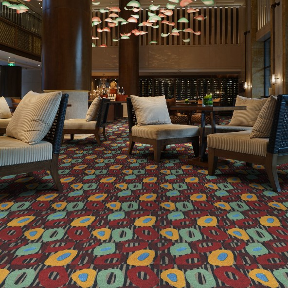 Touch Of Class Carpet Tile