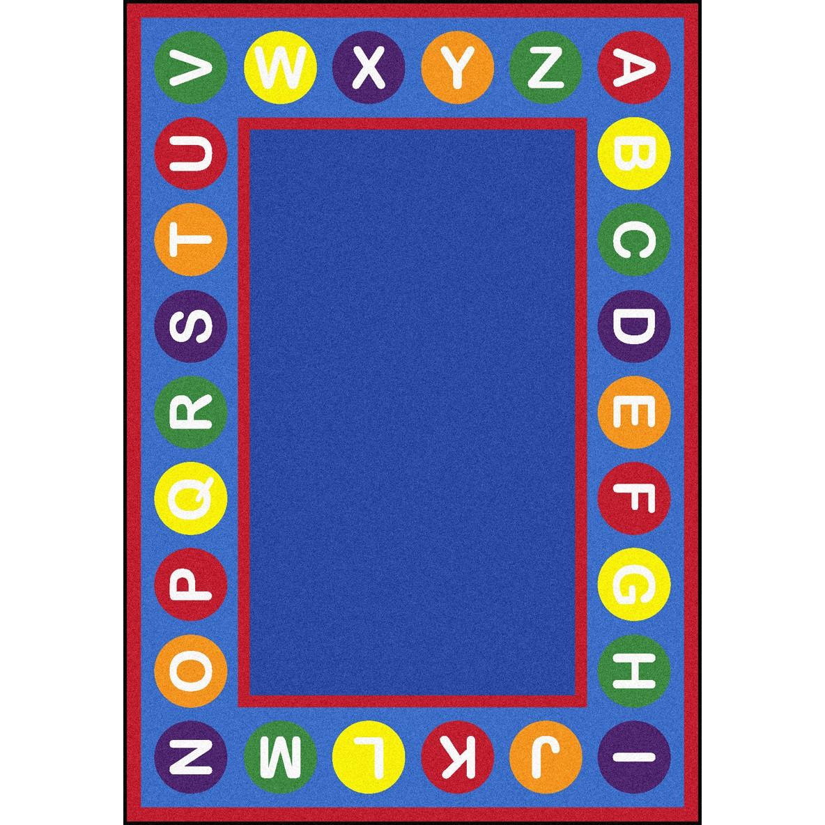 01primary alphabet spots