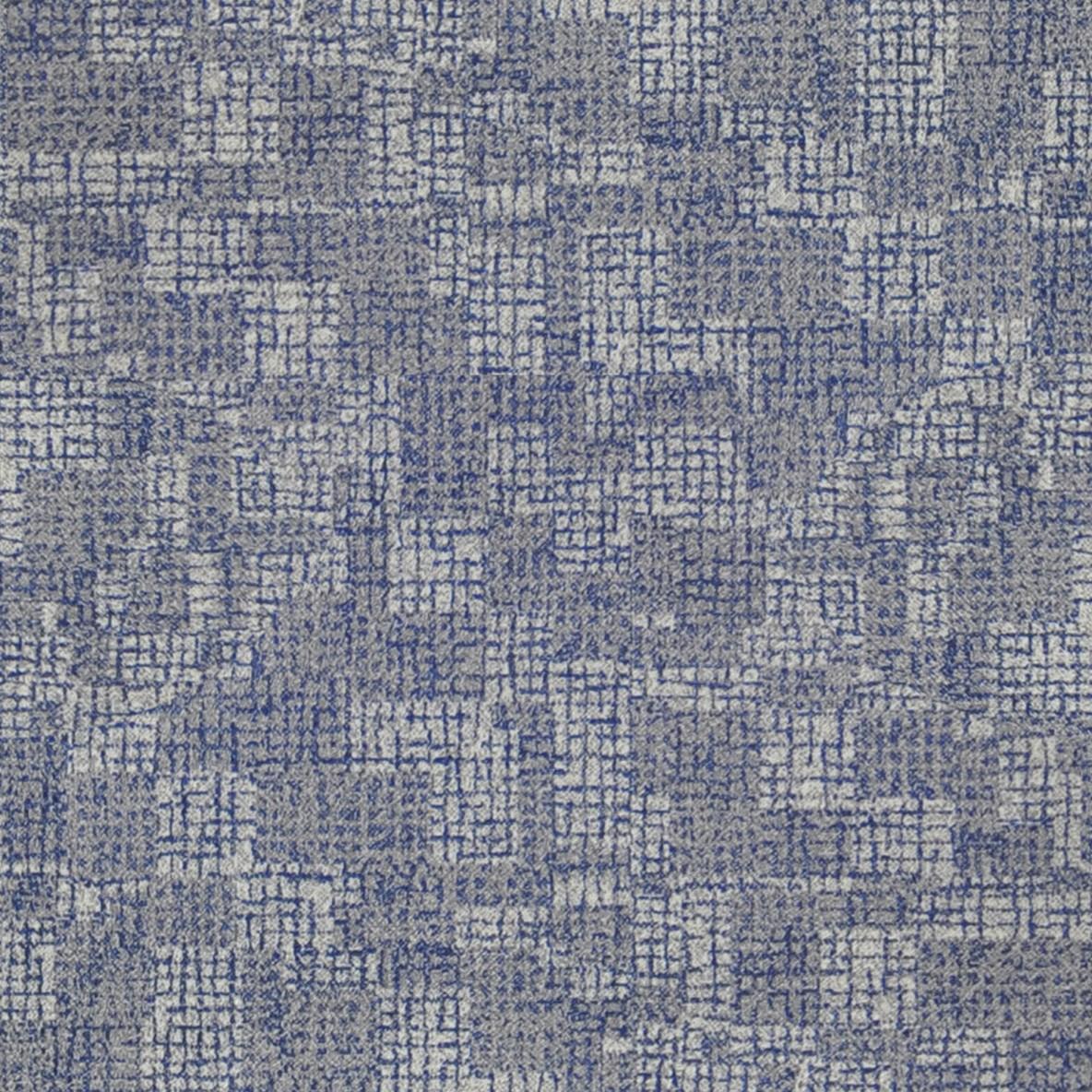 07light Blue Prism Carpet Tile