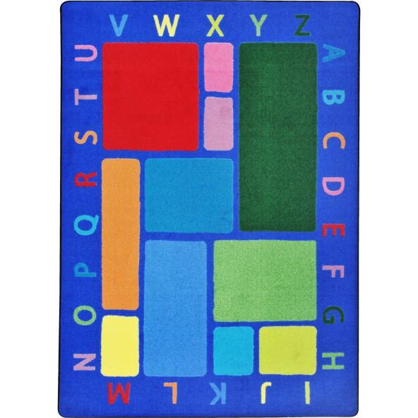 Building Blocks Rug Joy Carpets