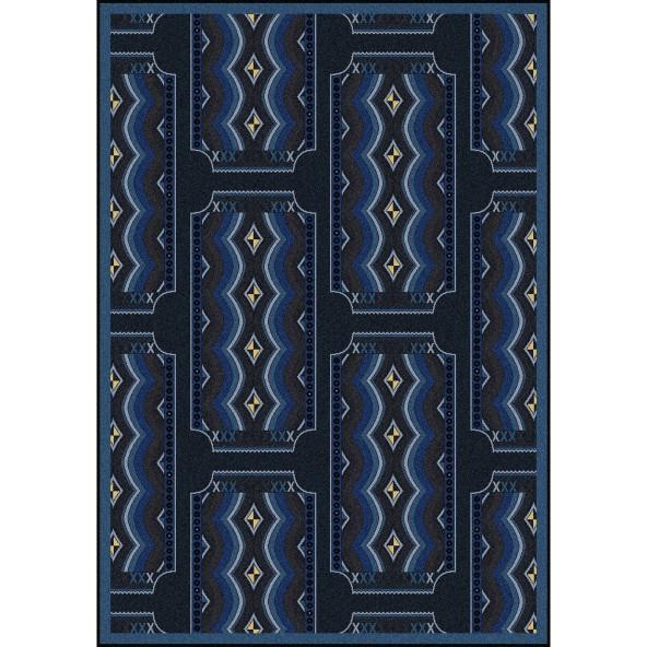 Deco Ticket Rug Joy Carpets