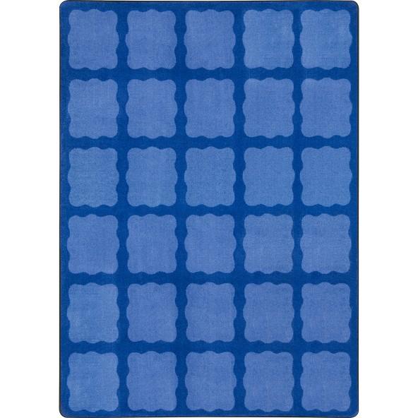 Simply Squares Rug