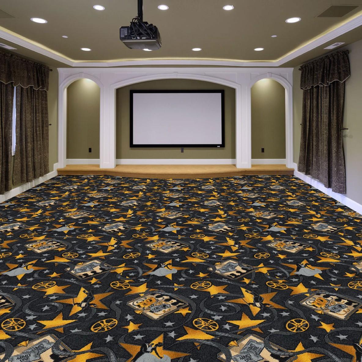 Silver Screen Carpet Joy Carpets