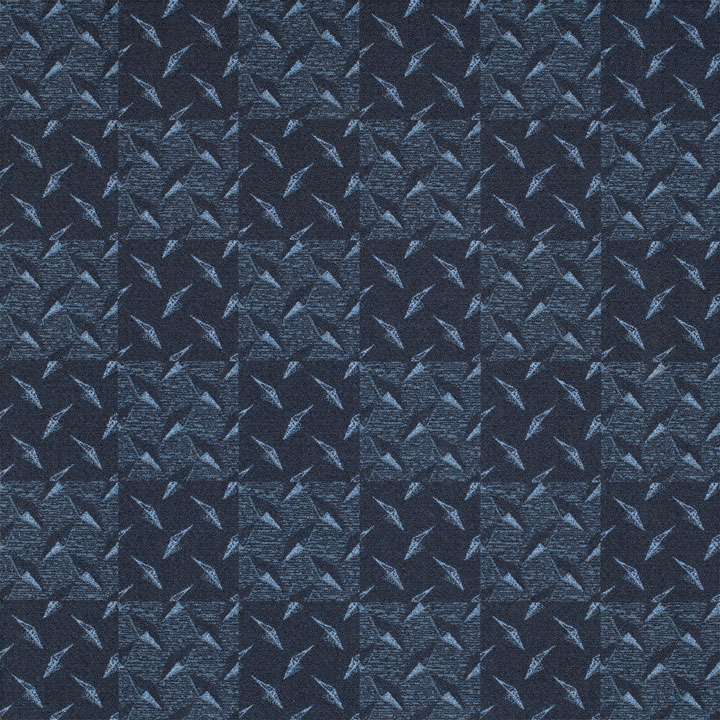 Diamond Plate Carpet Tile